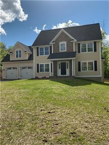 Photo of 90 Narcissus Road, Middlebury, CT 06762 (MLS # 170196704)