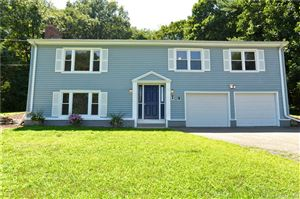 Photo of 42 Lucille Drive, Shelton, CT 06484 (MLS # 170216704)