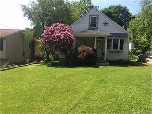 Photo of 26 Garibaldi Street, Watertown, CT 06779 (MLS # 170047705)