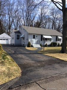 Photo of 25 Colonial Lane, Wallingford, CT 06492 (MLS # 170054705)