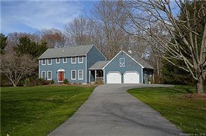 Photo of 189 Taylor Road, Colchester, CT 06415 (MLS # 170060705)