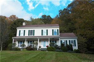 Photo of 35 Pinebrook Crossing, Bethany, CT 06524 (MLS # 170083705)