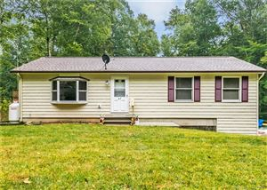 Photo of 47 Carol Drive, Coventry, CT 06238 (MLS # 170130705)