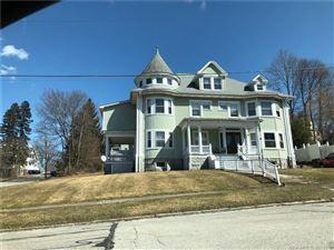 Photo of 25 Hillside Avenue #3, Winchester, CT 06098 (MLS # 170183705)