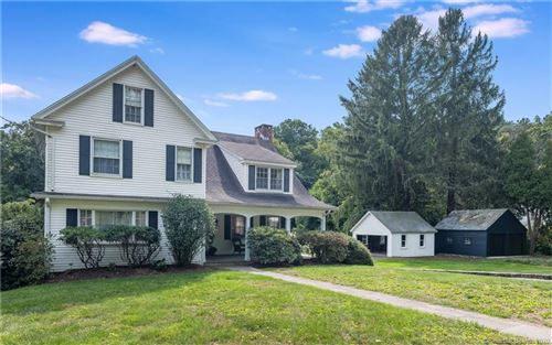Photo of 23 Liberty Street, Chester, CT 06412 (MLS # 170339705)