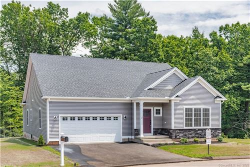 Photo of 74 Watch Hill Drive #74, Enfield, CT 06082 (MLS # 170346705)