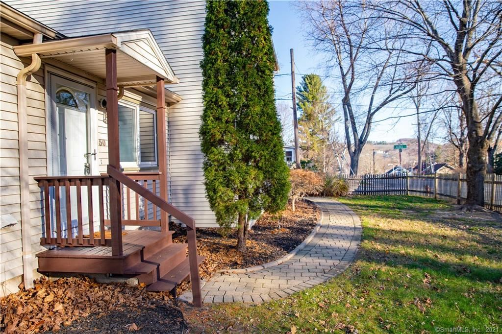 Photo of 50 Woodland Avenue, Winchester, CT 06098 (MLS # 170446705)