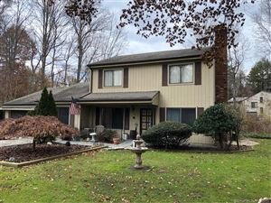 Photo of 614 Wire Mill Road, Stamford, CT 06903 (MLS # 170032706)
