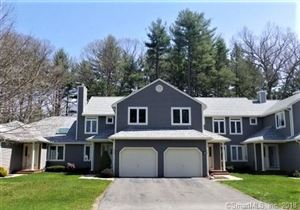 Photo of 270 Castlewood Drive #270, Bloomfield, CT 06002 (MLS # 170065706)
