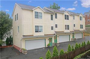 Photo of 25 Van Buren Avenue #B2, Norwalk, CT 06850 (MLS # 170115706)