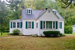 Photo of 118 Troy Road, South Windsor, CT 06074 (MLS # 170116706)