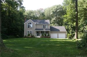 Photo of 130 Judd Road, Coventry, CT 06238 (MLS # 170118706)