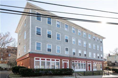 Photo of 673 Quinnipiac Avenue #673, New Haven, CT 06513 (MLS # 170265706)