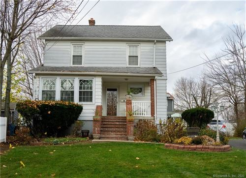 Photo of 854 Slater Road, New Britain, CT 06053 (MLS # 170354706)