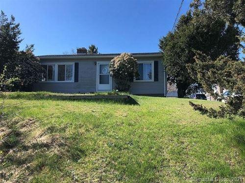 Photo of 1219 Poquonnock Road, Groton, CT 06340 (MLS # 170422706)