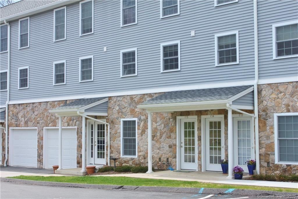 Photo of 28 Armstrong Road #13, Coventry, CT 06238 (MLS # 170337706)