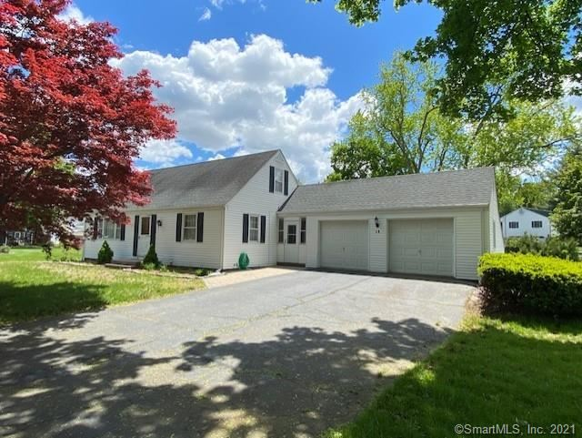 14 April Drive, Glastonbury, CT 06033 - #: 170396706