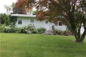 Photo of 111 Pleasant View Road, Derby, CT 06418 (MLS # 170089707)