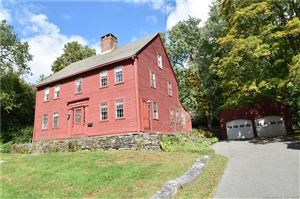 Photo of 460 Old Main Street, Rocky Hill, CT 06067 (MLS # 170132707)