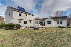 Photo of 57 Paley Farms Road, Portland, CT 06480 (MLS # 170151707)