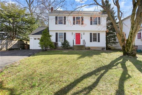 Photo of 81 Turn Of River Road, Stamford, CT 06905 (MLS # 170282707)