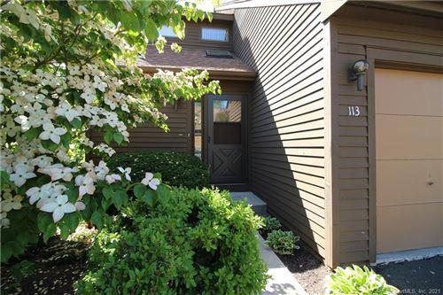 Photo of 900 Mix Avenue #113, Hamden, CT 06514 (MLS # 170379707)