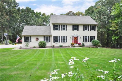Photo of 3562 Phelps Road, Suffield, CT 06093 (MLS # 170445707)