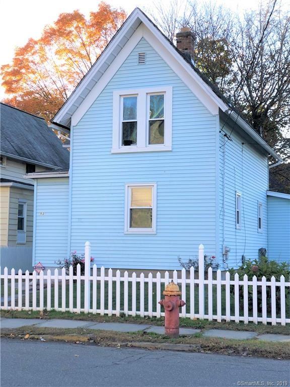 52 Hickory Street, Meriden, CT 06451 - MLS#: 170251707