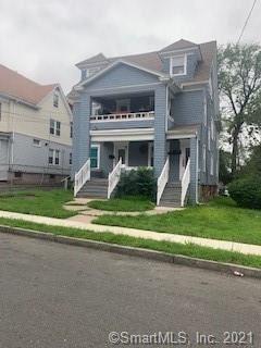 439 Edgewood Street, Hartford, CT 06112 - #: 170418707