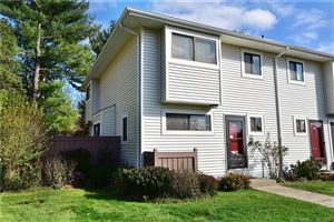 Photo of 17 Woodland Avenue #A, Bloomfield, CT 06002 (MLS # 170026708)