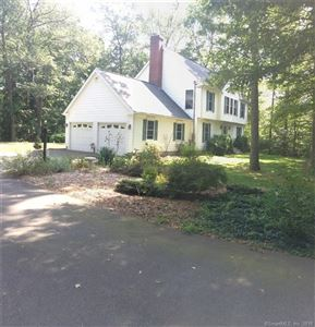 Photo of 148 Ironworks Road, Clinton, CT 06413 (MLS # 170064708)