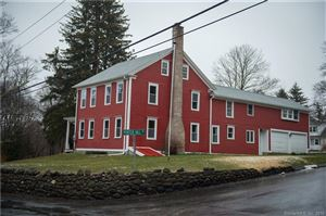 Photo of 6 Porter Hill Road, Middlebury, CT 06762 (MLS # 170068708)