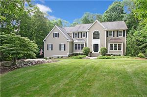 Photo of 4 Clapboard Ridge Road, Newtown, CT 06482 (MLS # 170082708)