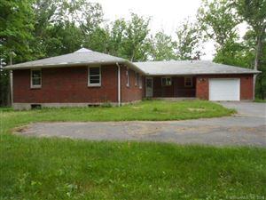 Photo of 8 Standish Drive, Stafford, CT 06076 (MLS # 170090708)