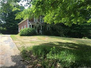 Photo of 28 Village Hill Road, Stafford, CT 06076 (MLS # 170096708)
