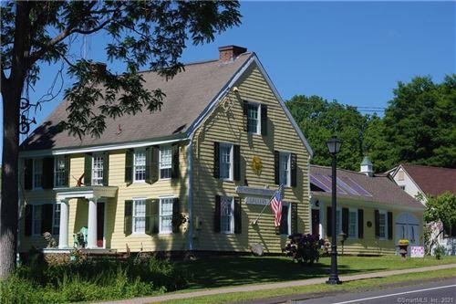 Photo of 571 West Main Street, Cheshire, CT 06410 (MLS # 170384708)