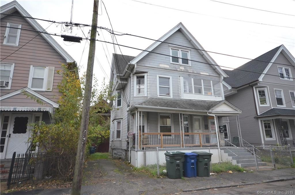 32 Autumn Street, Bridgeport, CT 06608 - MLS#: 170250708