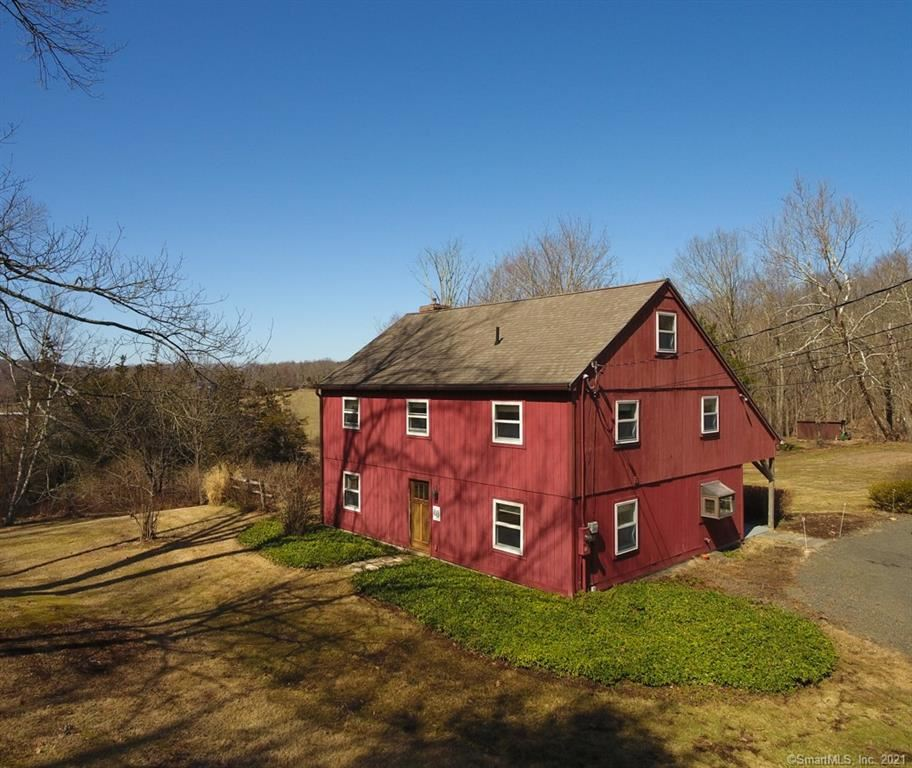 88 West Purchase Road, Southbury, CT 06488 - #: 170385708