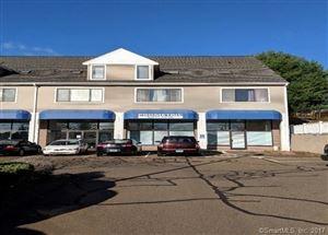 Photo of 1700 Dixwell Avenue #D, Hamden, CT 06514 (MLS # 170034709)