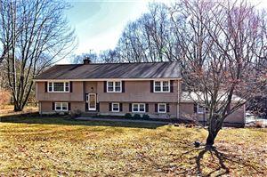 Photo of 497 Wolcott Lane, Orange, CT 06477 (MLS # 170055709)