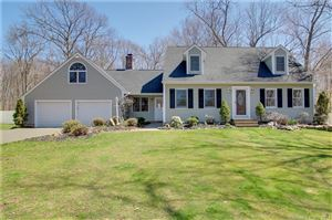 Photo of 34 Country Way, Wallingford, CT 06492 (MLS # 170072709)