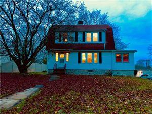 Photo of 40 Belvedere Drive, Meriden, CT 06450 (MLS # 170116709)