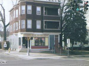 Photo of 1925 Barnum Avenue, Stratford, CT 06614 (MLS # 170184709)
