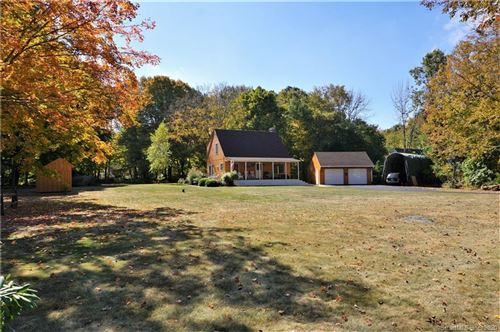 Tiny photo for 3 Gilead Road, Andover, CT 06232 (MLS # 170337709)