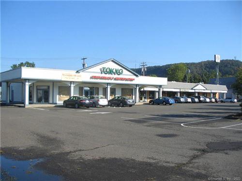 Photo of 1646 Litchfield Turnpike, Woodbridge, CT 06525 (MLS # 170410709)