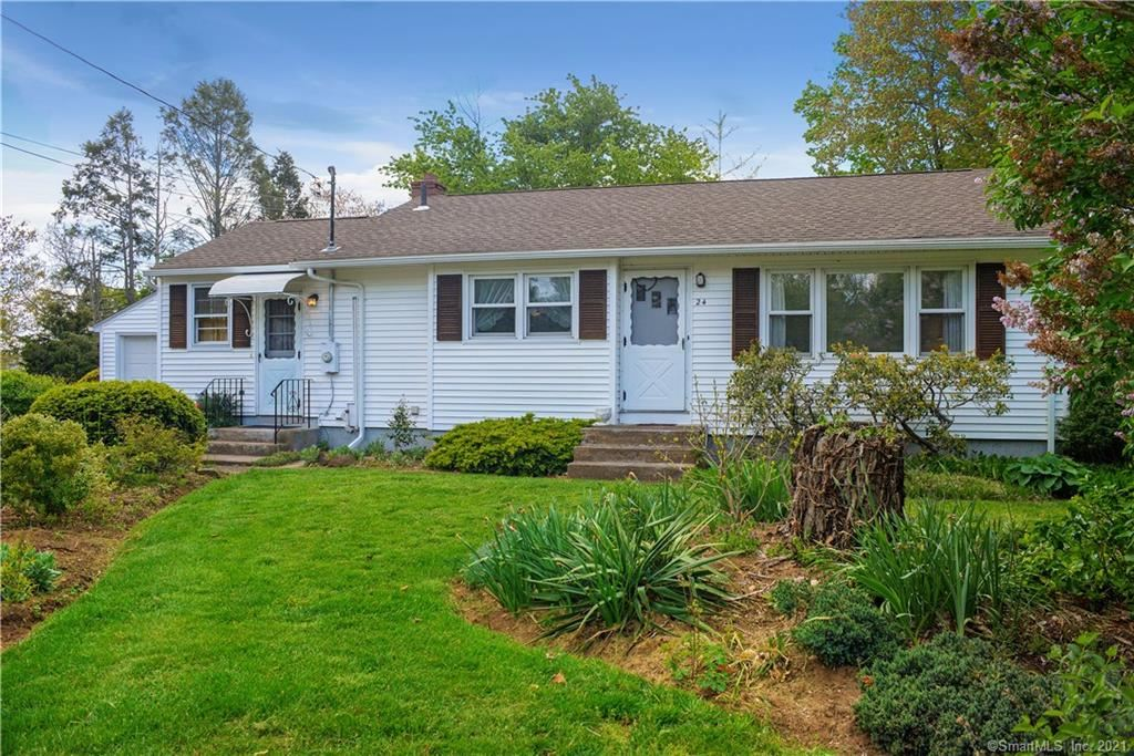 24 Craig Court, East Hartford, CT 06108 - #: 170397709