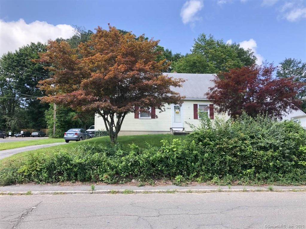 Photo of 246 High Street, Torrington, CT 06790 (MLS # 170420709)