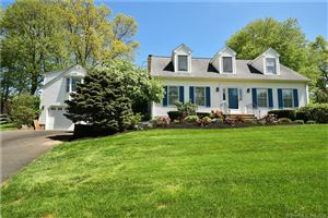 Photo of 82 Saddle Back Drive, South Windsor, CT 06074 (MLS # 170071710)
