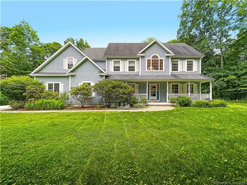 Photo of 23 Chester Brooks Lane, Andover, CT 06232 (MLS # 170374710)