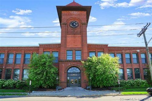 Photo of 25 Grand Street #216, Norwalk, CT 06851 (MLS # 170442710)